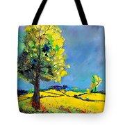 Landscape 563160 Tote Bag