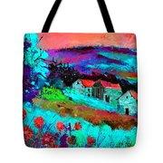 Landscape 69513061 Tote Bag