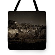 Landscape A10c Nm Co Tote Bag