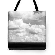 Landscape Layers In The Midwest Tote Bag