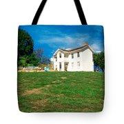Landscape - Missouri Town - Missouri Tote Bag