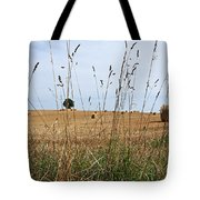 Landscape Of France Tote Bag