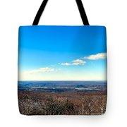 Landscaping Eternity Tote Bag