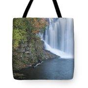 Lanesboro Dam 12 Tote Bag