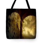 L'antico Portale Tote Bag