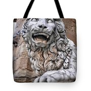 Lanzi Tote Bag by Angela Wright