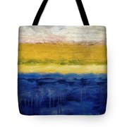 Lapis And Gold Get Married Tote Bag