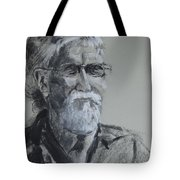 Larry From Life Tote Bag