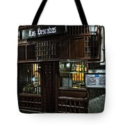 Las Descalzas - Madrid Tote Bag