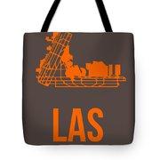 Las Las Vegas Airport Poster 1 Tote Bag