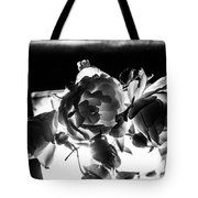 Las Vegas Flowers Tote Bag