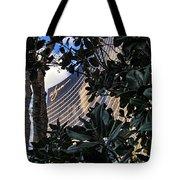 Las Vegas - Wynn Hotel Tote Bag