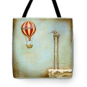 Lascivus Barrus #1 Tote Bag
