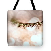 Lashes Tote Bag