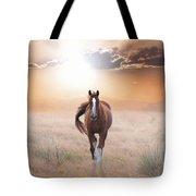 Lassie Come Home Tote Bag