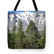 Lasson Peak 2 Tote Bag