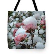 Last Bloom Of Summer Tote Bag