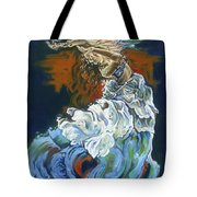Dive Into Your Soul Tote Bag