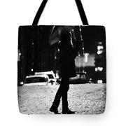 last Cab Tote Bag