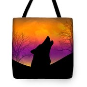 Last Call Tote Bag