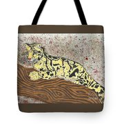 Last Clouds Of The Year Tote Bag