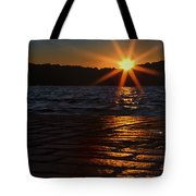 Last Day Of Summer... Tote Bag
