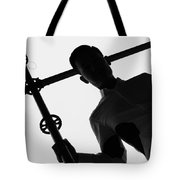 Last Days Out  Tote Bag