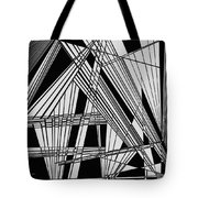 Last Ditch Attempt Tote Bag