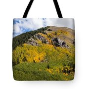Last Dollar Road  4 Tote Bag