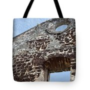 Last Fortress Tote Bag