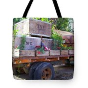 Last Load Tote Bag