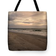 Last Minutes Of The Day Tote Bag