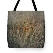 Last Petals Tote Bag