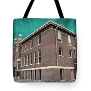 Last Stand Tote Bag