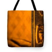 Latch Tote Bag
