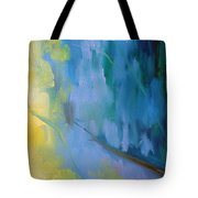 Late 1 Tote Bag