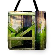 Late Afternoon Beauty Tote Bag