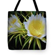 Late Bloomer Tote Bag