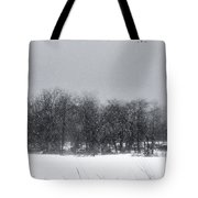Late Migration Tote Bag