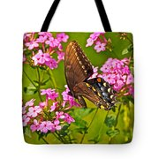 Late Summer Color Tote Bag