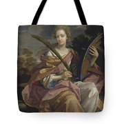 Later Lady Arundell Of Wardour Tote Bag