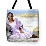 Latesha Tote Bag