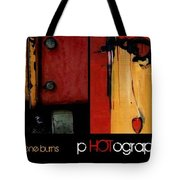 Latest Book Tote Bag