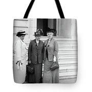 Lathrop, Addams, Mcdowell Tote Bag