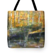 Latini At Rest In Mgarr Harbour Gozo Tote Bag by Marco Macelli