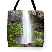 Latourell Falls II Tote Bag