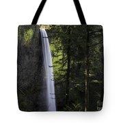 Latourell Falls Tote Bag
