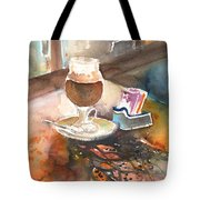 Latte Macchiato In Italy 02 Tote Bag