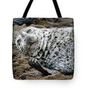 Laughing Seal Tote Bag