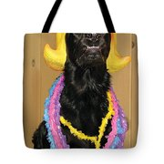 Laughter Yoga For Dogs Tote Bag